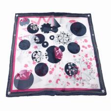 耀阳围巾丝巾133309款