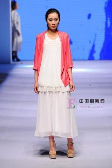 棉码头女装136859款
