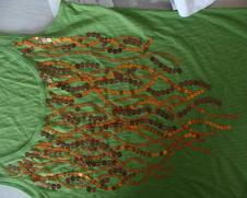 双河刺绣衬料垫料135292款