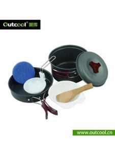 OUTCOOL奥库户外运动厨具样品