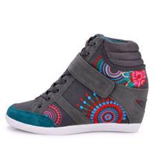 尼莎美斯鞋业136166款