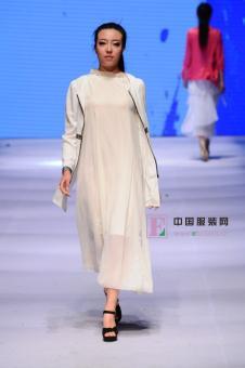 棉码头女装136860款