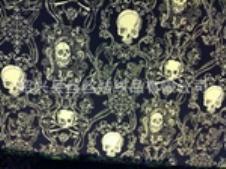 丝丝服装面料135684款
