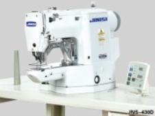 吉尼斯工业缝纫设备136404款