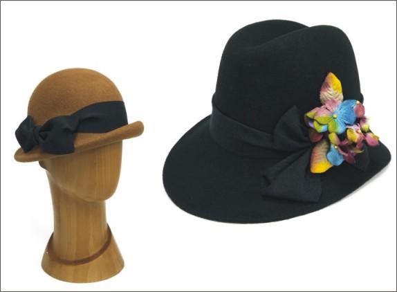 EIMAR LU帽子样品