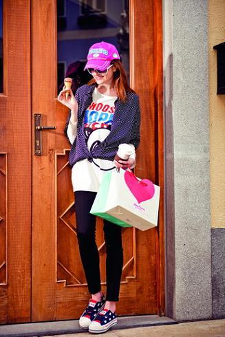 摩登妈咪女装招商 打造国内优秀女装品牌