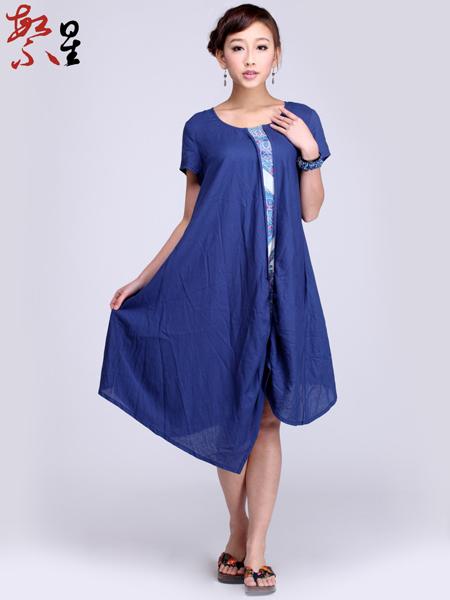 曼茜纱女装招商 打造国内最优秀女装品牌