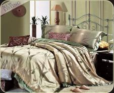 滢沣丝绸床上用品141331款