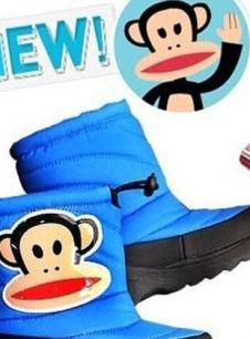 大嘴猴童装137353款