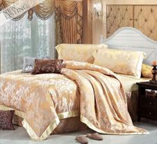 滢沣丝绸床上用品141333款