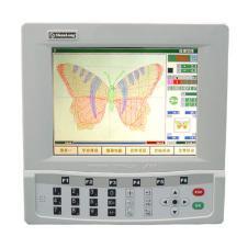 山龙电控刺绣软件样品