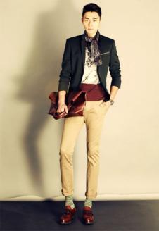 L2时尚男装