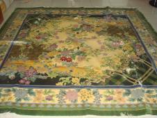 皇冠地毯家纺141204款
