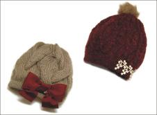 EIMAR LU帽子手套140038款