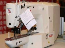 吉马工业缝纫设备139592款