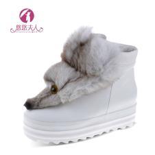 悠悠夫人2013秋冬女鞋样品