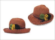 EIMAR LU帽子手套140037款