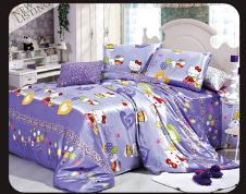滢沣丝绸床上用品141329款
