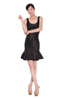 高品质女士裙装