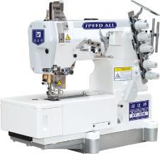 超速工业缝纫设备137382款