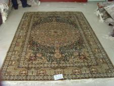 皇冠地毯家纺141200款