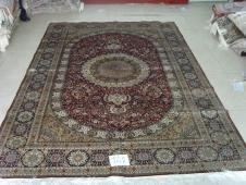 皇冠地毯家纺141202款