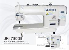 祖克工业缝纫设备138330款