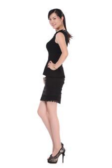 亦创女装141047款