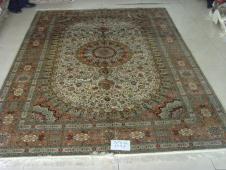 皇冠地毯家纺141205款