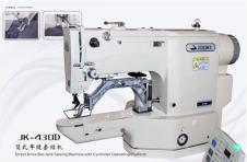 祖克工业缝纫设备138331款