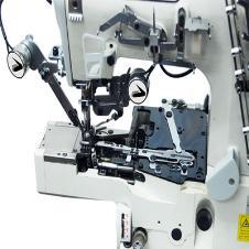 祖克工业缝纫设备138327款