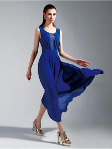 缤蔓BINMAN女装样品