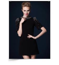 罗伦品牌折扣女装141796款