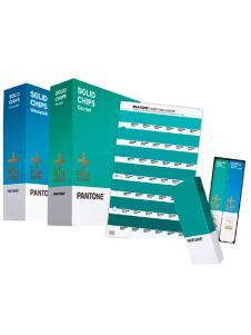 PANTONE彩通 专色套装 彩通色卡套装 GP1408 国际标准 原装正版