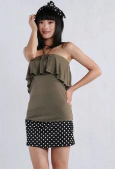 BIKBOK全合时尚女装