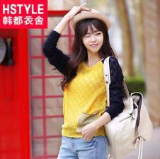 韩都衣舍HSTYLE时尚女装