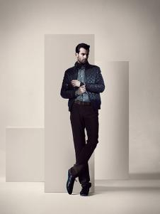 沙驰国际satchi长裤