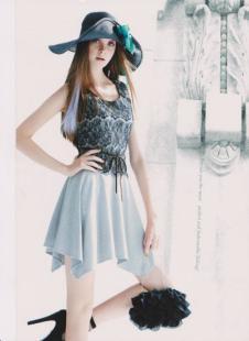 奥兰玛丝女装145435款