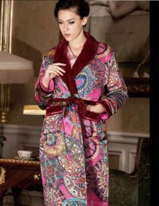 雪仙丽XUSANY时尚家居服