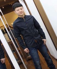 时亦SHIE11时尚男装