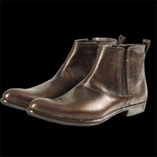 Giorgio Fornasiero鞋业品牌样品
