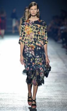 德赖斯·范诺顿女装151357款