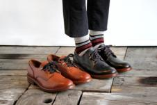 BUTTERO鞋业150736款