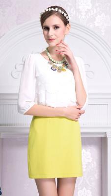 莱尔维思女装151530款