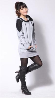 诺丹伦女装151581款