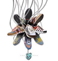 盖世威K-SWISS运动鞋