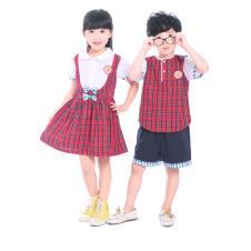 牧童园服童装150637款