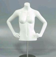 模特衣架151788款
