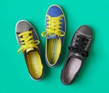 Keds鞋业152010款