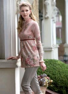 安娜.丽斯女装149201款